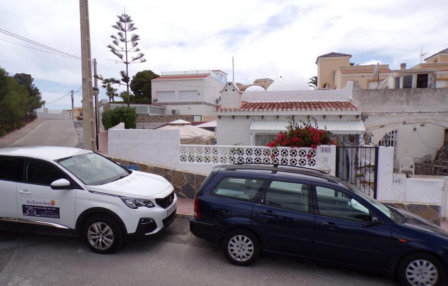 Ref:SN-71993 Bungalow For Sale in San Miguel de Salinas
