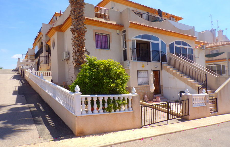 Ref:SN-83818 Townhouse For Sale in Playa Flamenca
