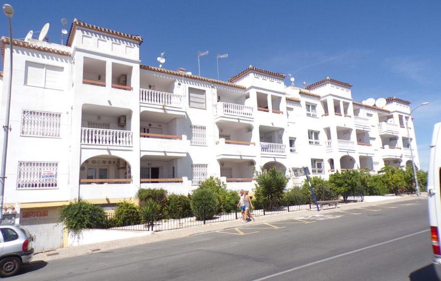 Ref:SN-50152 Apartment For Sale in Villamartin