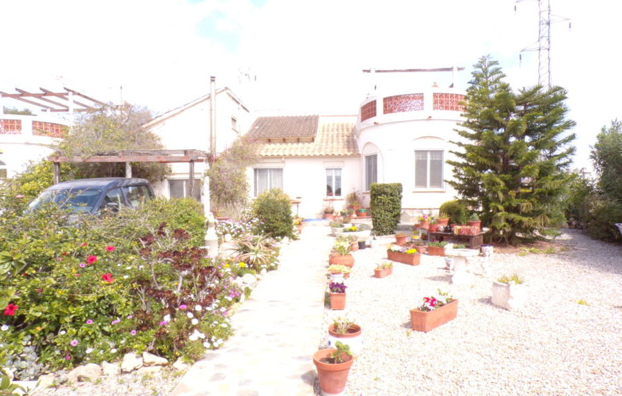 Ref:SN-29844 Villa For Sale in Villamartin