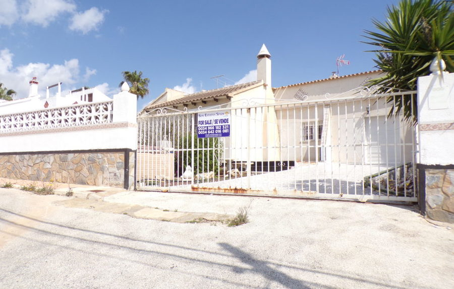 Ref:SN-42710 Finca For Sale in San Miguel de Salinas