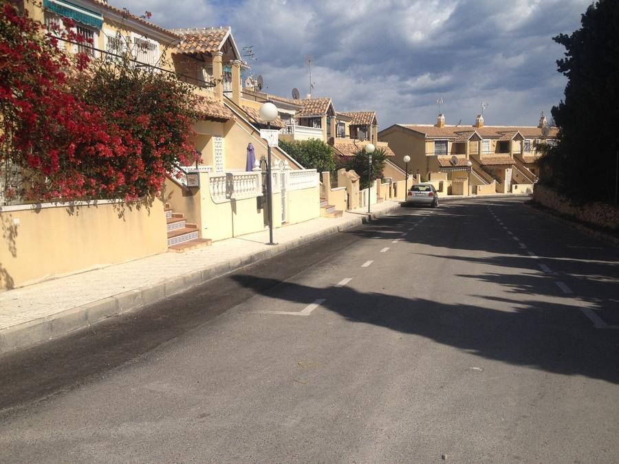 Ref:SN-93914 Apartment For Sale in Villamartin