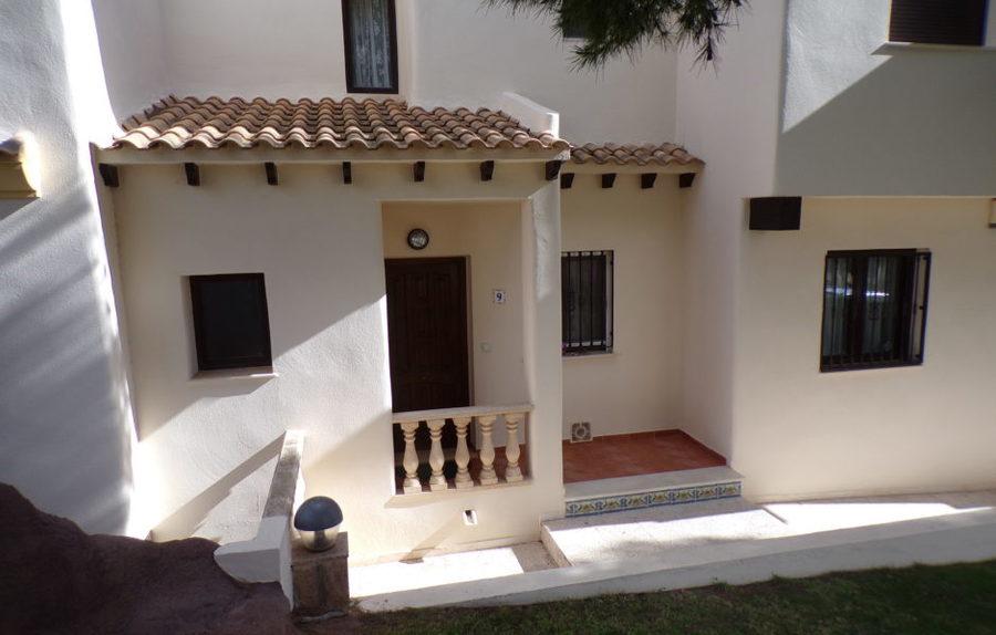Ref:SN-97217 Finca For Sale in Orihuela Costa