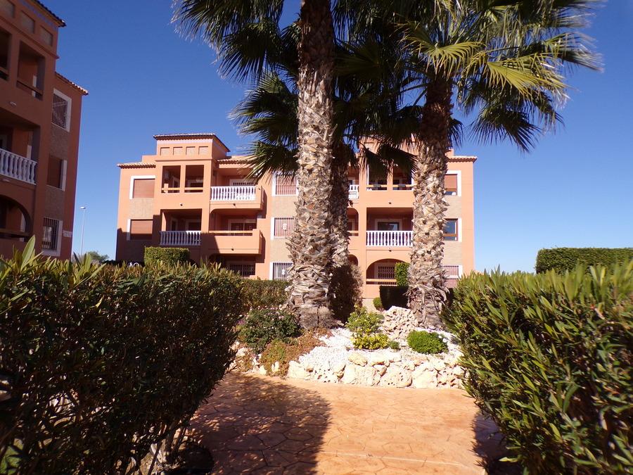 Ref:SN-65546 Apartment For Sale in Villamartin