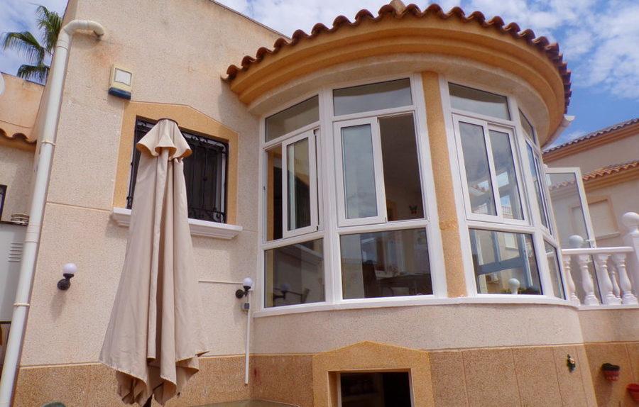 SUN275: Bungalow for sale in Villamartin
