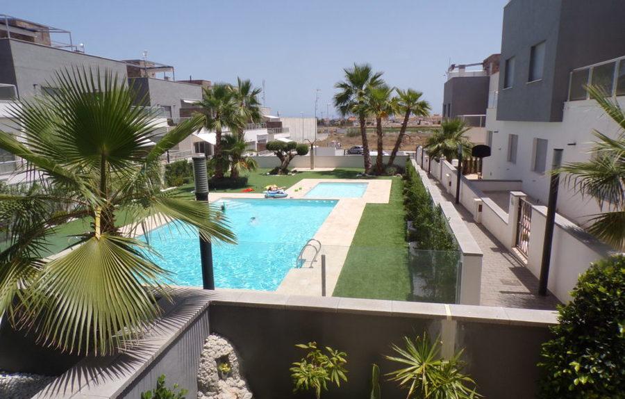 Ref:SN-53452 Apartment For Sale in Punta Prima