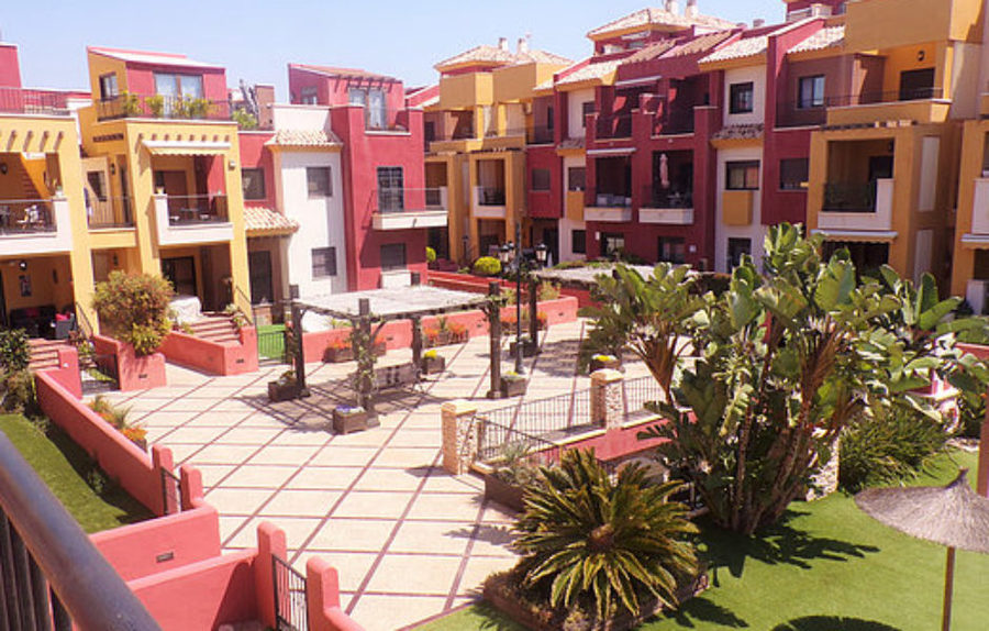 Ref:SN-88574 Apartment For Sale in Cabo Roig