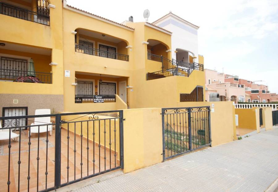 Ref:SN-58684 Apartment For Sale in Los Montesinos