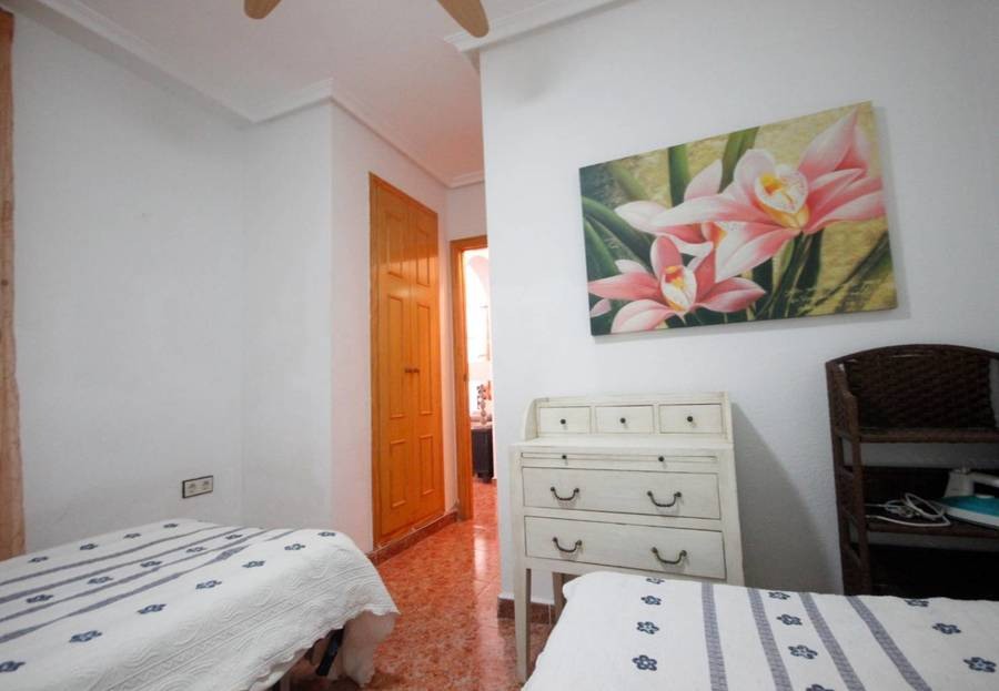 SUN400: Apartment for rent in Los Montesinos ,La Herrada