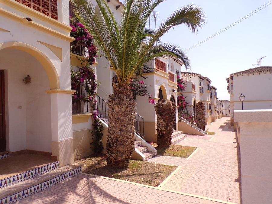 Ref:SN-53937 Apartment For Sale in Villamartin