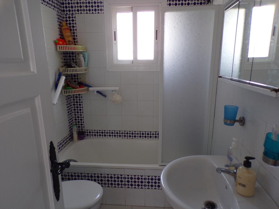 SUN406: Apartment for sale in Villamartin