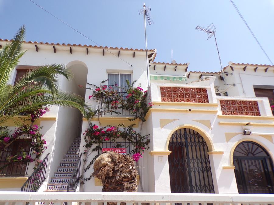 Ref:SN-17869 Apartment For Sale in Villamartin