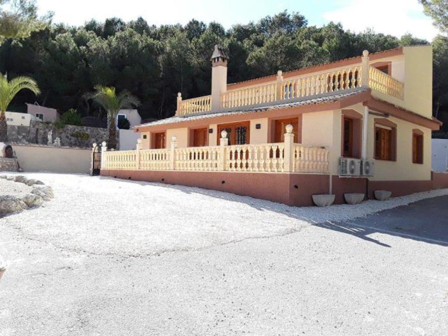 Ref:SN-96077 Finca For Sale in Torremendo