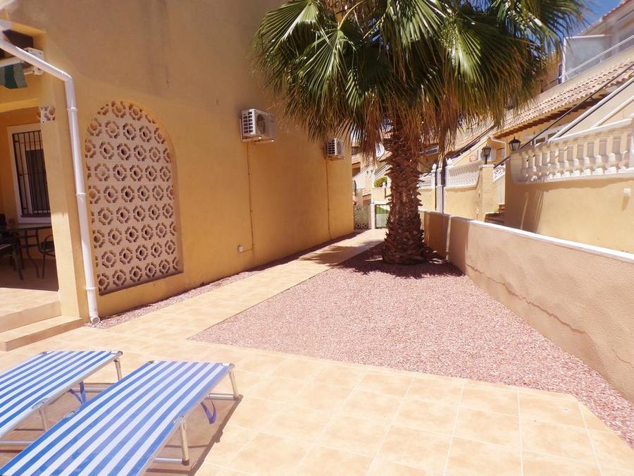 SUN460: Apartment for sale in Villamartin