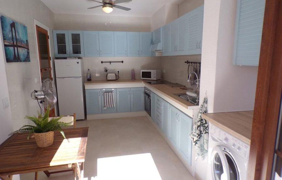 STVMTH011: Town house for rent in Villamartin