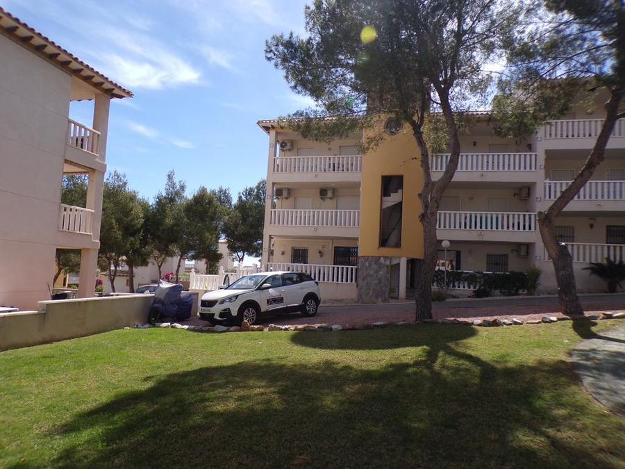 STPG013: Apartment for rent in Villamartin