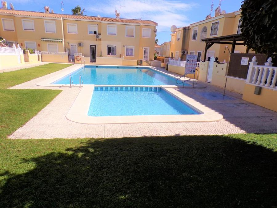 LTLGP003: Apartment for rent in Villamartin