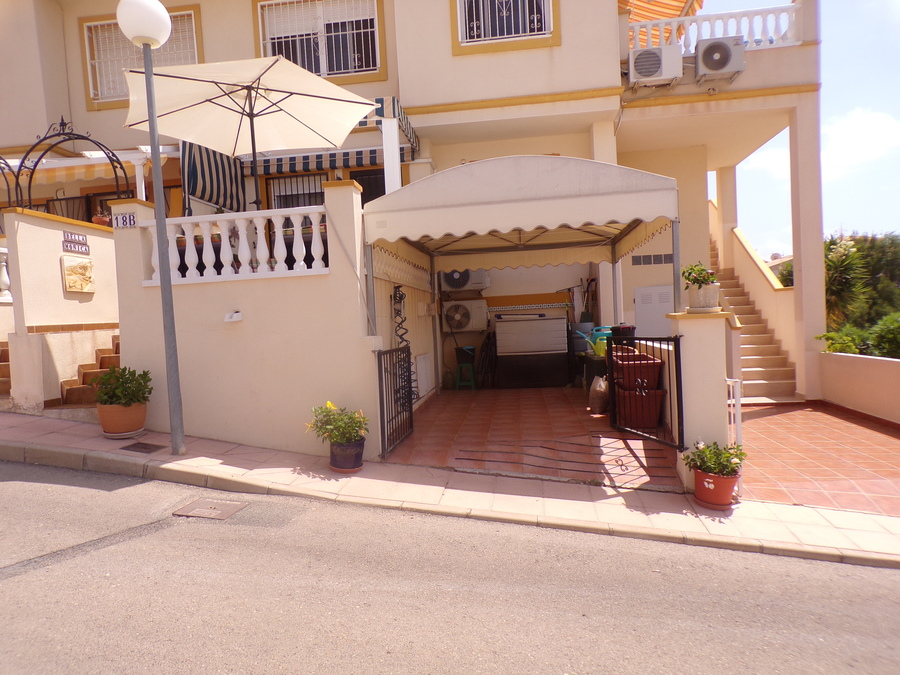 Ref:SN-51712 Apartment For Sale in Playa Flamenca