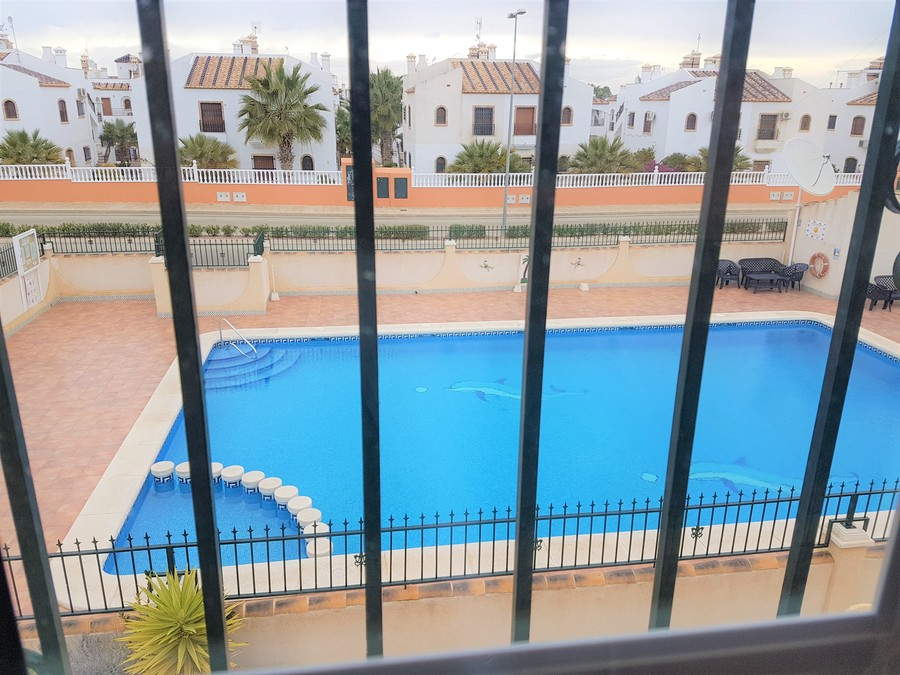 SUN409: Villa for sale in Villamartin