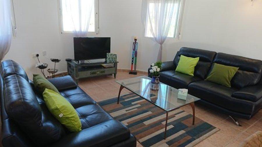 WRSM001: Villa for rent in San Miguel de Salinas ,Las Comunicaciones