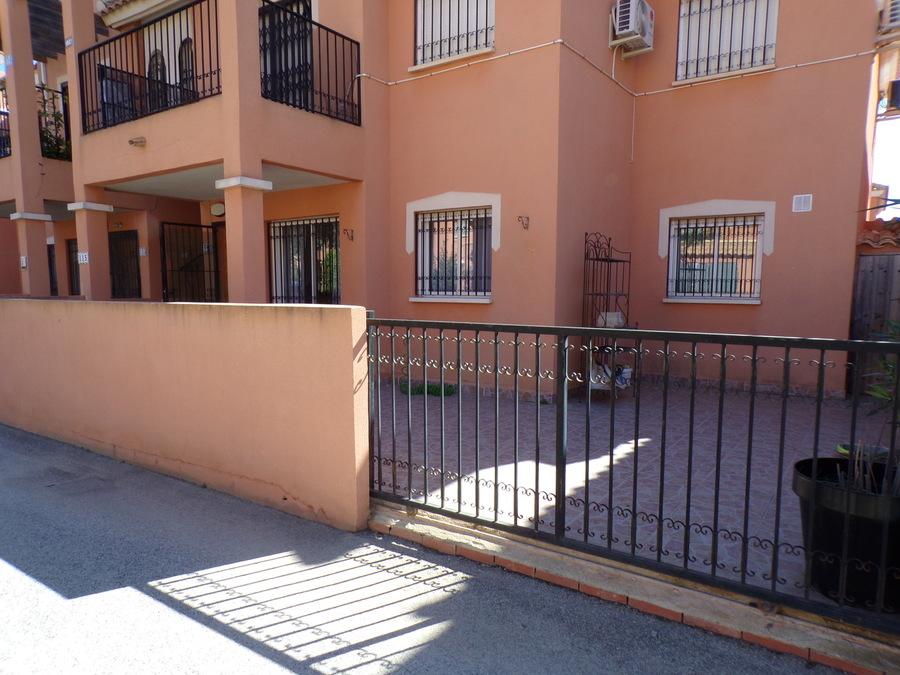 Ref:SN-83407 Apartment For Sale in Playa Flamenca