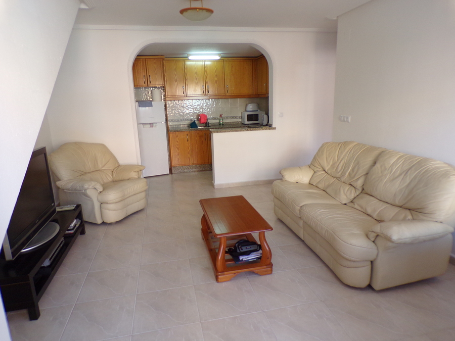 SUN421: Apartment for sale in Playa Flamenca
