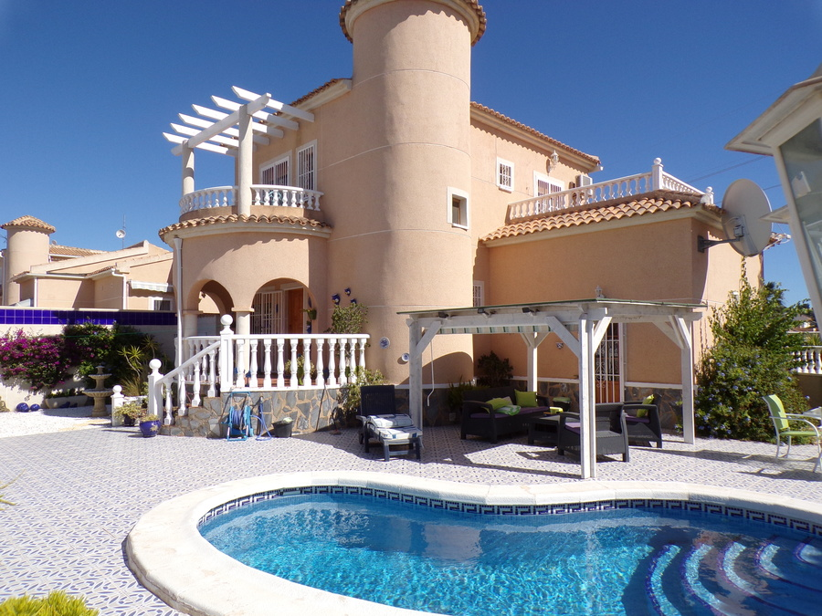 Ref:SN-94463 Villa For Sale in Benijófar