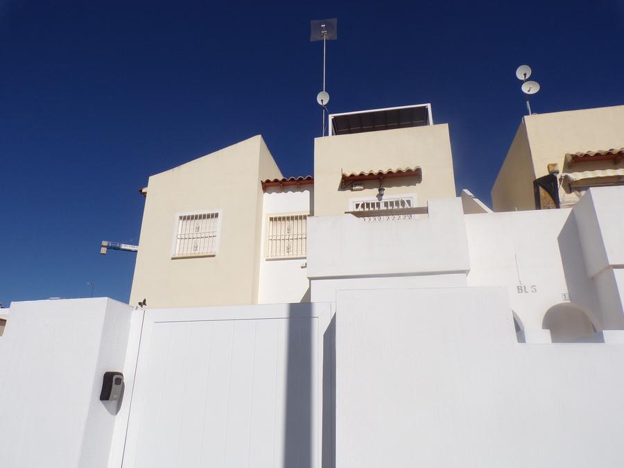 Ref:SN-56763 Apartment For Sale in Villamartin
