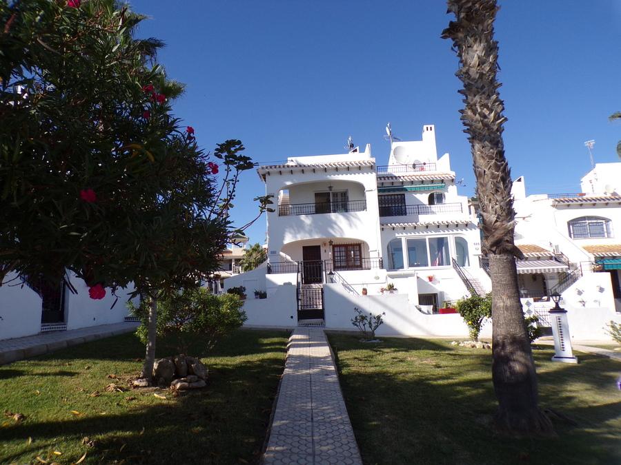Ref:SN-46668 Apartment For Sale in Villamartin