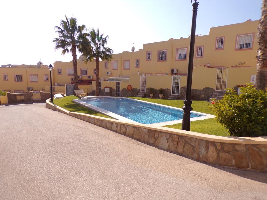 Ref:SN-29202 Apartment For Sale in Villamartin