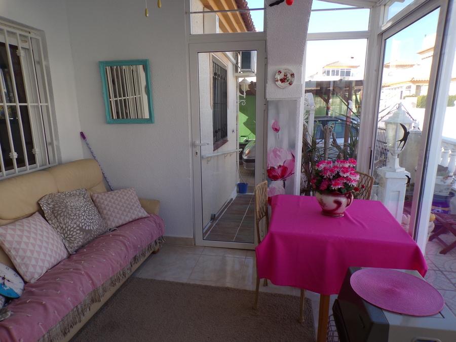 SUN433: Quad for sale in Playa Flamenca