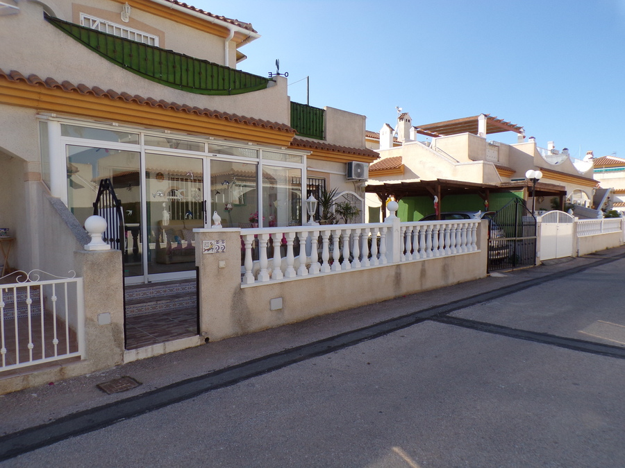 Ref:SN-45761 Quad House For Sale in Playa Flamenca