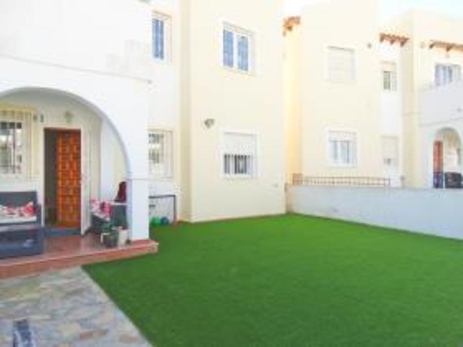 Ref:SN-41729 Apartment For Sale in Villamartin