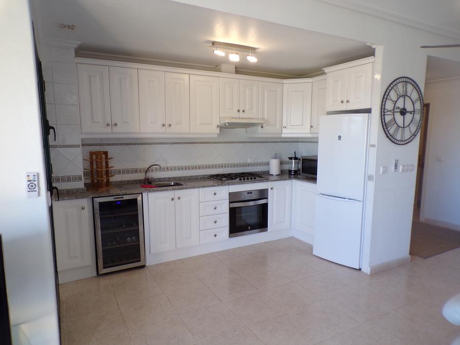 sun437c: Apartment for sale in Campoamor