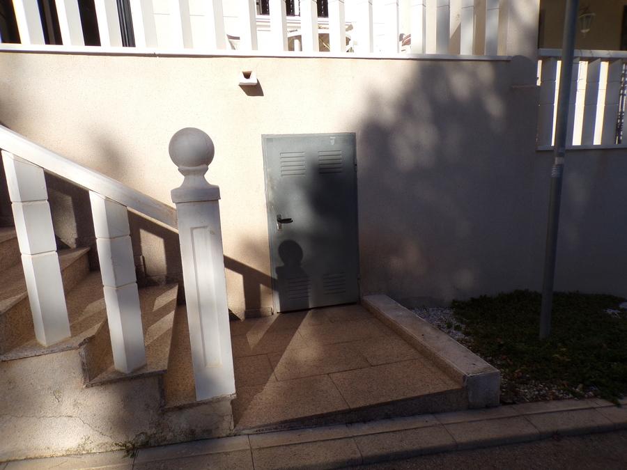 SUN438: Apartment for rent in Villamartin