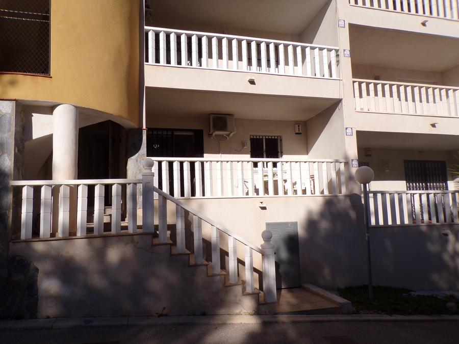Ref:SN-88914 Apartment For Sale in Villamartin
