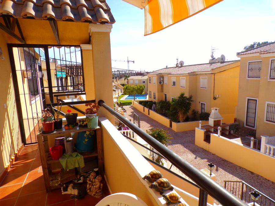SUN441: Apartment for sale in Villamartin