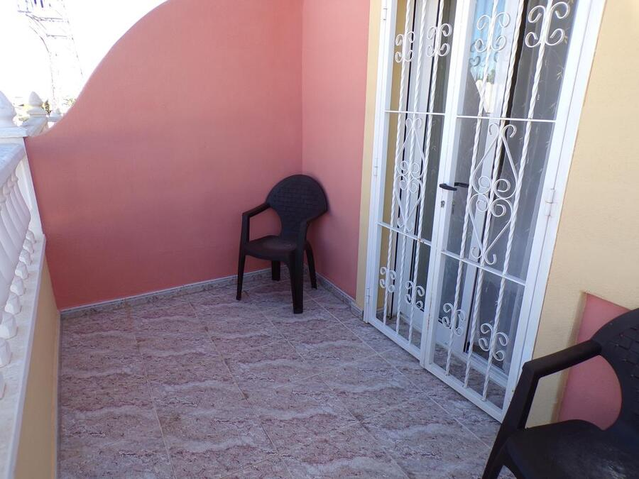 LTBL001: Town house for rent in Villamartin