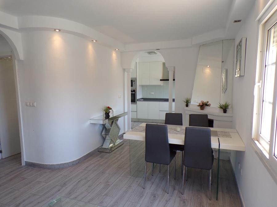SUN446: Apartment for sale in Villamartin