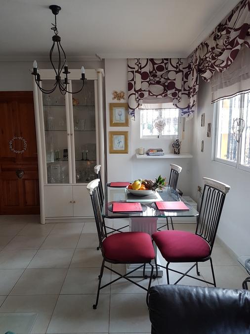 LTPQ1: Quad House for rent in Villamartin ,Pinada