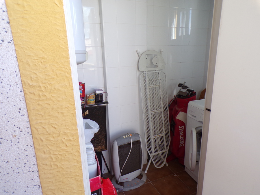 SUN463: Apartment for rent in Playa Flamenca ,las Chismosas
