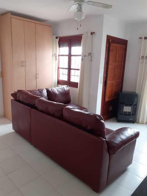 SUN466: Apartment for rent in Villamartin