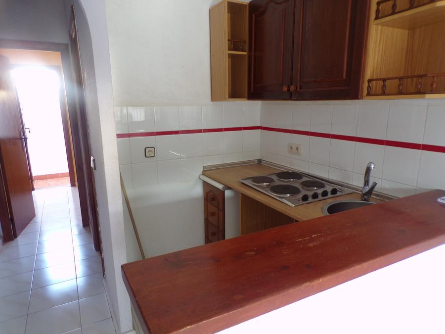 SUN471: Bungalow for sale in Villamartin