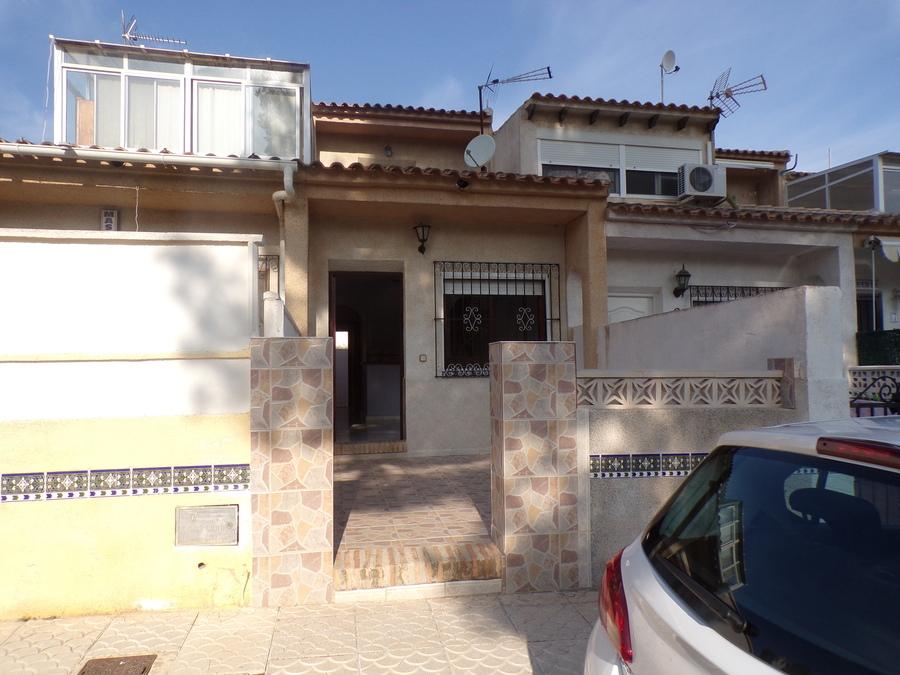 SUN472: Apartment for sale in Villamartin