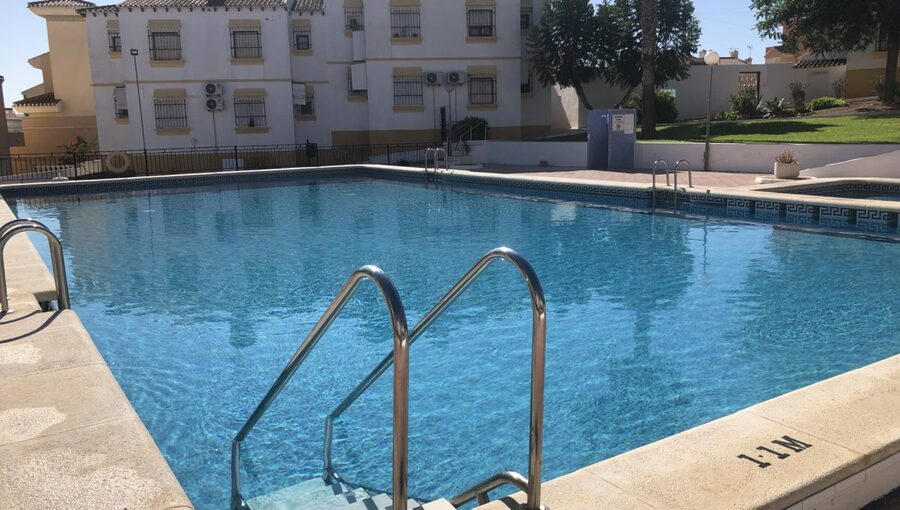SUN473: Apartment for sale in Villamartin ,Los Corolinas