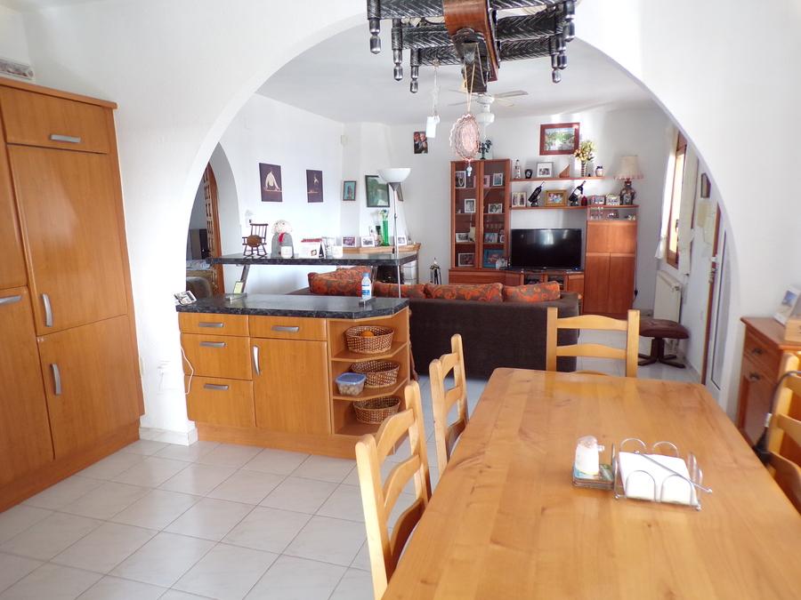 SUN474: Villa for sale in Villamartin