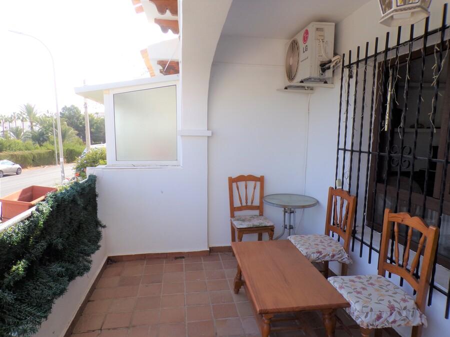 SUN485: Townhouse for sale in Villamartin ,Los Dolses