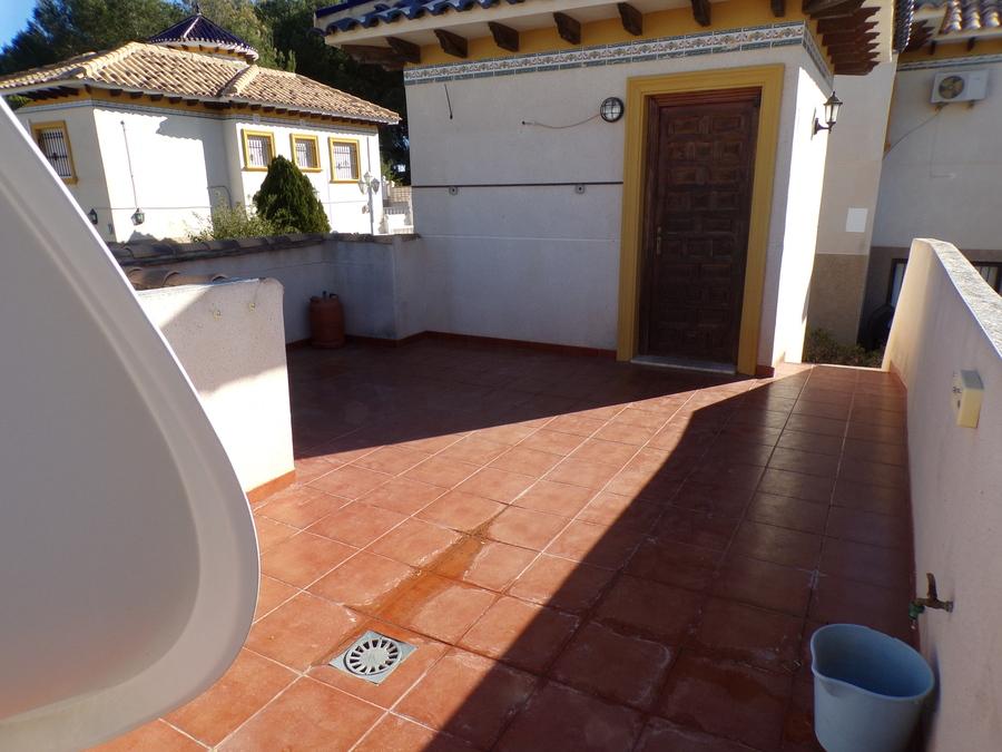 SUN494: Detached Villa for rent in Villamartin ,Pinada Golf