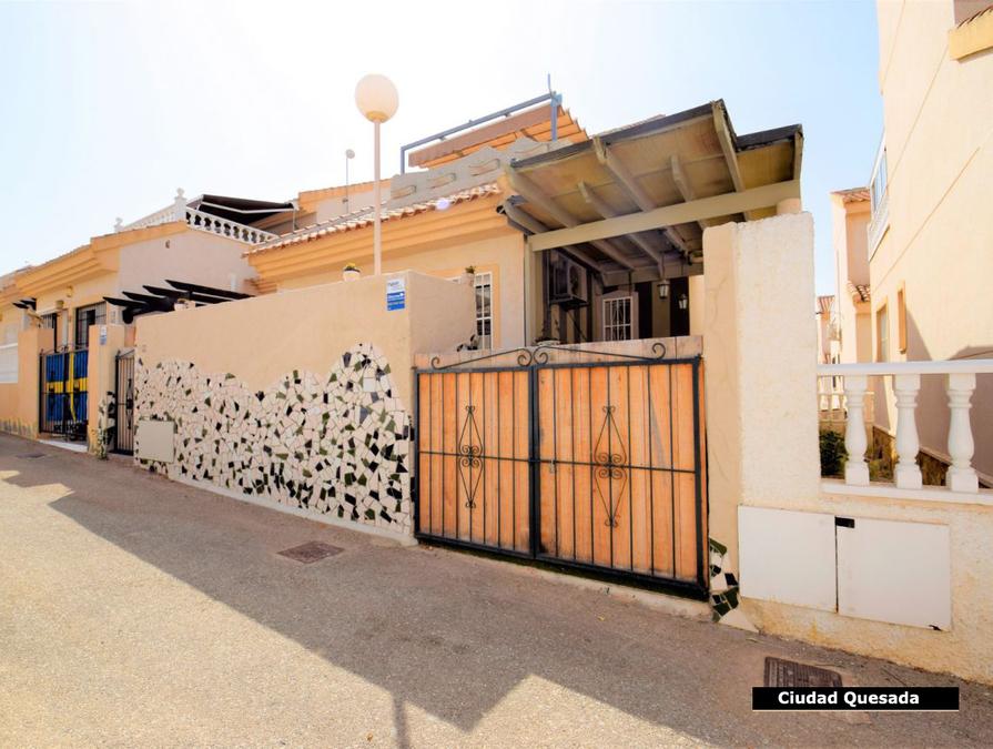 SUN504: Detached Villa for rent in Ciudad Quesada